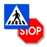 Verkehrsschilder innerbetrieblich - Zeunert Schilder