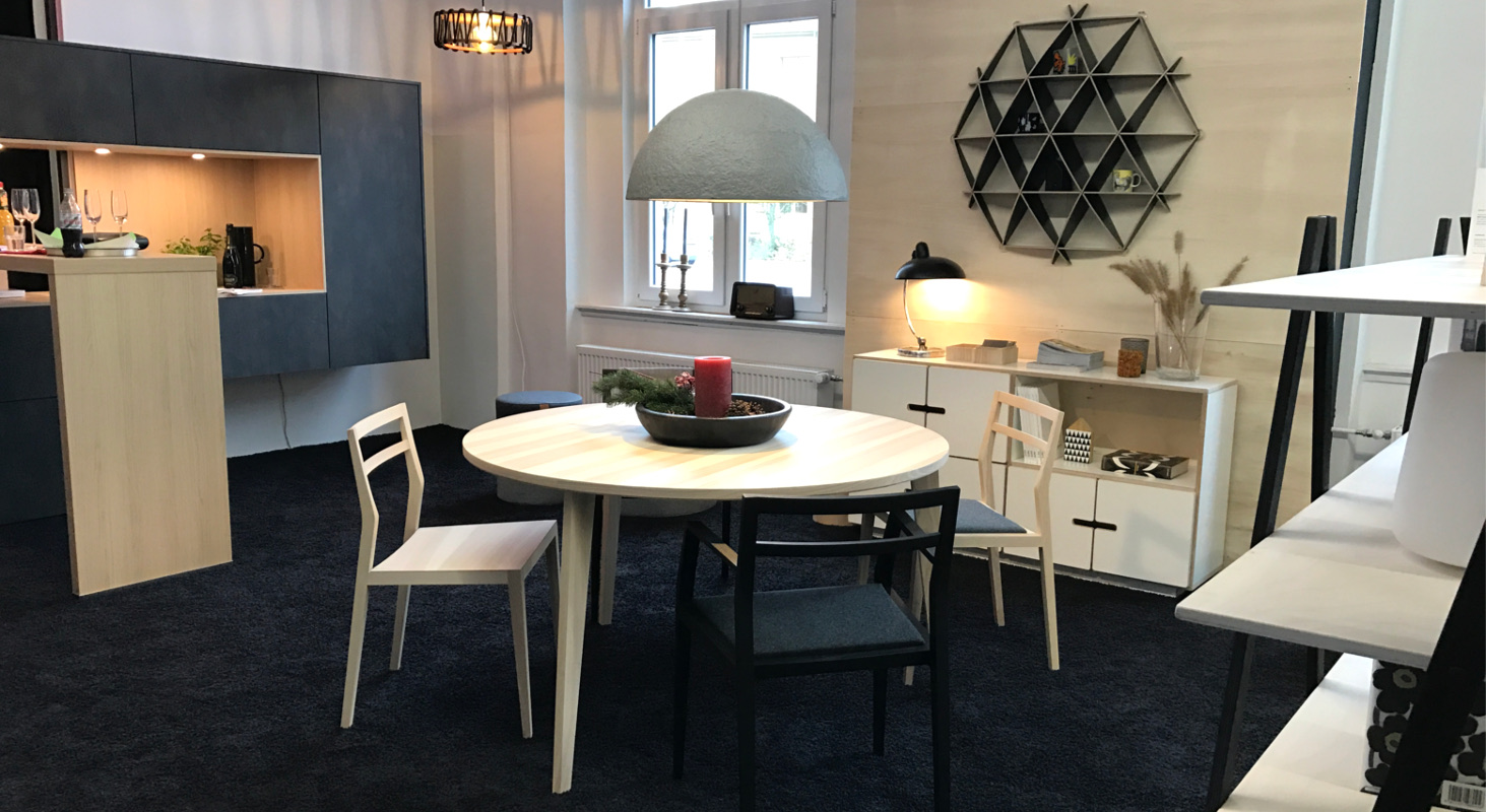 Showroom Baltic Design Shop