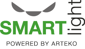 SMARTlight - POWERED BY ARTEKO
